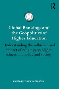 Global rankings 1