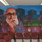 Paulo Freire destacada